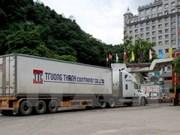 Hai Phong acogerá conferencia de corredor económico Vietnam- China