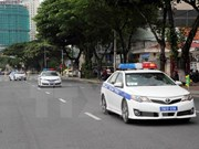 Da Nang se esfuerza por asegurar seguridad para Cumbre del APEC