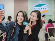 Grupo vietnamita Viettel con fructífera cosecha en Stevie Awards 2017.