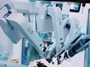 Vietnam registra tercer hospital con cirugía robótica para el cáncer