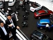Singapur limita aumento del número de vehículos privados
