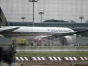 Singapore Airlines realiza un pedido de 39 aviones a Boeing