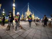 Tailandia experimentará fuerte crecimiento económico en cuarto trimestre de 2017