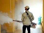 Mayoría de los brotes de dengue en Hanoi están bajo control