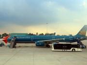Korean Air reconoce a firma vietnamita de de servicios de asistencia en tierra en aeropuertos