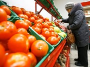 Promueven entrada de productos agrícolas vietnamitas en mercado sudcoreano