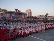 Filipinas valora de ineficaces las sanciones contra Corea del Norte