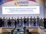 Vietnam llama a fortalecer confianza estratégica en asuntos de seguridad en ASEAN
