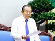 Mercado de capitales, nuevo impulso de desarrollo socioeconómico de Vietnam