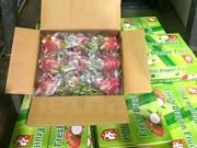 Pitahayas vietnamitas penetran en mercado de Australia Occidental