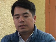 Realizan en Vietnam procedimiento legal contra sujetos por actos contra el Estado