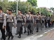 Indonesia detiene a nueve personas por presuntos lazos con Estado Islámico