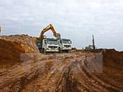 Vietnam y Laos firman acuerdo sobre explotación de mineral de hierro