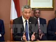 Singapur desea lograr nuevo acuerdo con base en TPP