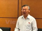 Parlamento de Vietnam continúa agenda de su cuarto período de sesiones