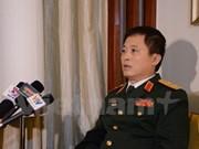 Vietnam contribuye activamente a ADMM y ADMM+