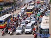 Belarús aspira a invertir en transporte público y salud en Hanoi