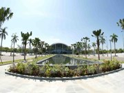 Inauguran en Da Nang Centro Internacional de Prensa del APEC