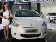 Mitsubishi Vietnam llama a revisión más de 2,5 mil coches por fallos en airbag