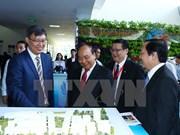 Parque de Alta Tecnología de Ciudad Ho Chi Minh se esfuerza por convertirse en centro recreativo regional