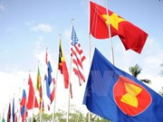 Brunei se apresta a desempeñar cargo de secretario general de la ASEAN