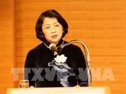 Honran a empresarias destacadas de Vietnam por sus aportes al desarrollo nacional