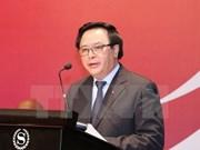 Xi Jinping recibe al enviado especial del secretario general del PCV