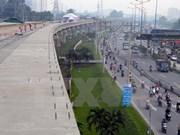 Ciudad Ho Chi Minh logra alto crecimiento creditico en 10 meses de 2017