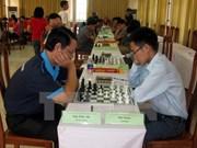 Ajedrecista vietnamita conquista dos medallas en Campeonato juvenil mundial