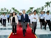 Prensa tailandesa aprecia papel de Vietnam como sede del Año del APEC 2017