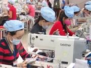Vietnam impulsa medidas para ayudar a PyMEs