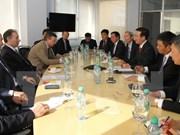 Vietnam y Argentina fortalecen nexos multifacéticos