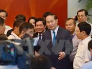 Expertos rusos destacan posición de Vietnam como país anfitrión del APEC 2017