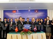 Vietnam y Laos impulsan cooperación informativa