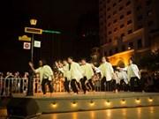 Grupo de baile vietnamita representará a Asia en Dance Proms 2017
