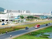 Provincia de Bac Giang expandirá parques industriales