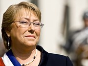 Presidenta de Chile realizará visita estatal a Vietnam
