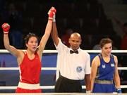 Celebran en Ciudad Ho Chi Minh Campeonato Asiático de Boxeo 2017