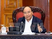 Premier vietnamita pide mejorar calidad de recursos humanos para industria 4.0
