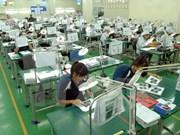 Vietnam logra superávit multimillonario en ventas de productos electrónicos
