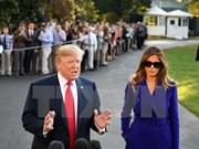 Prensa estadounidense destaca visita de Donald Trump a Vietnam