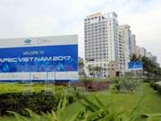 Afianza Vietnam su papel activo y responsable en APEC