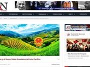 Medios de comunicación argentinos publican sobre APEC 2017 en Vietnam