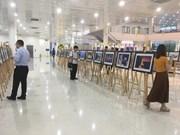 APEC 2017: Exposición fotográfica divulga imagen de Vietnam