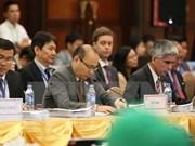 CSOM abre Semana de Cumbre del APEC 2017