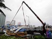 Asciende a 44 el número de muertes provocadas por tifón Damrey