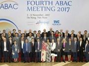 APEC 2017: Prensa camboyana destaca papel y posición de Vietnam