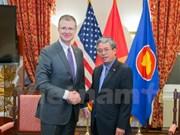 Nuevo embajador de EE.UU. en Vietnam afirma que trabajará para consolidar nexos bilaterales
