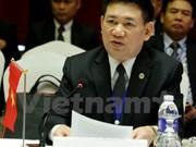 Vietnam asiste a Congreso de Instituciones Superiores de Auditoría de ASEAN