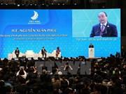 APEC 2017: Prensa internacional destaca compromiso de Vietnam de promover crecimiento sostenible